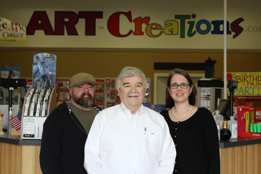 Art Creations Family